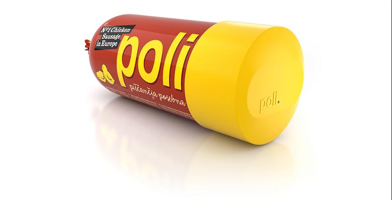 Evropska inovacija 2015, obeta pa si tudi številne oblikovalske nagrade foto: poli.si